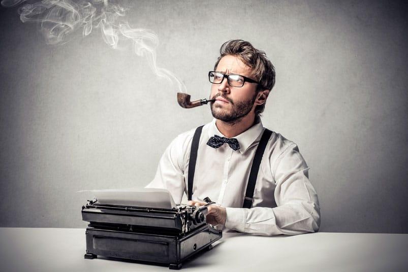 как стать копирайтером