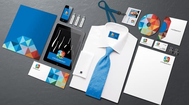 Айндентика - основная задача бренд-дизайнера