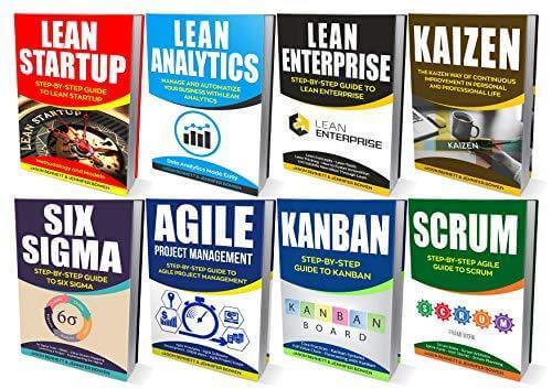Методы управления проектами: lean, agile, scrum, kanban, six sigma