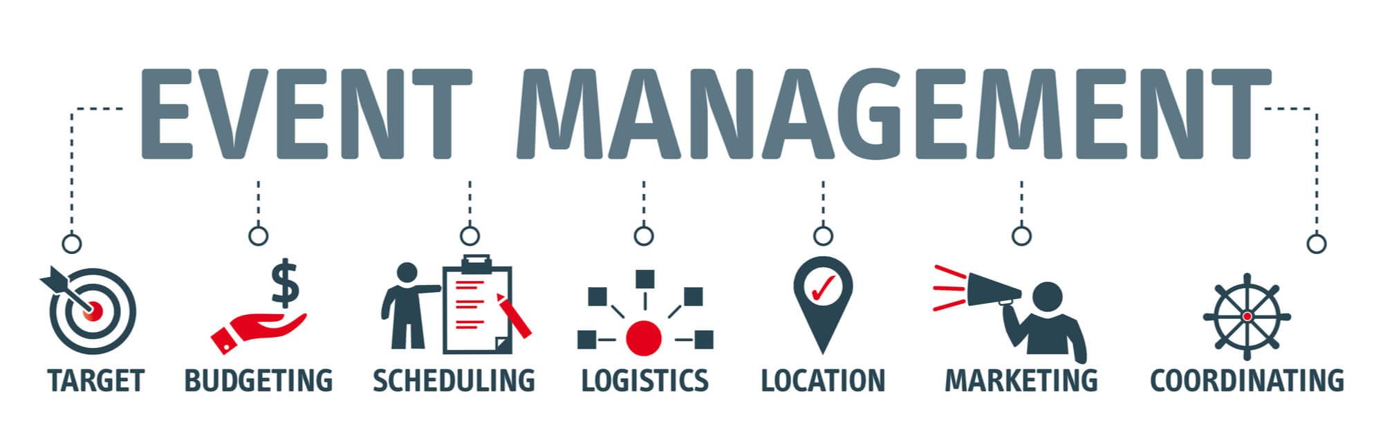 Что нужно знать чтобы работать ивент-менеджером