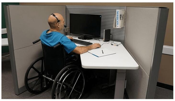 Перечень профессий для инвалидов - оператор Call-центра