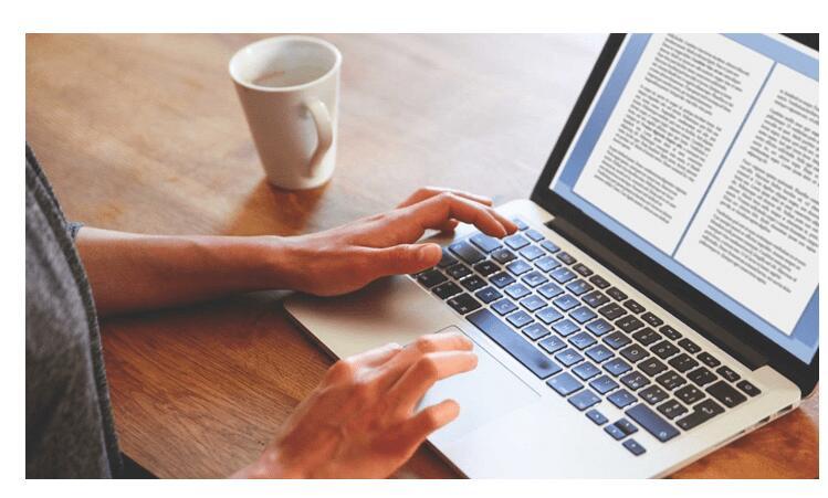 Интернет-профессии для инвалидов - копирайтер