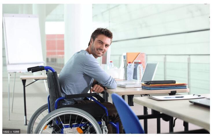 Интернет-профессии для инвалидов - программист