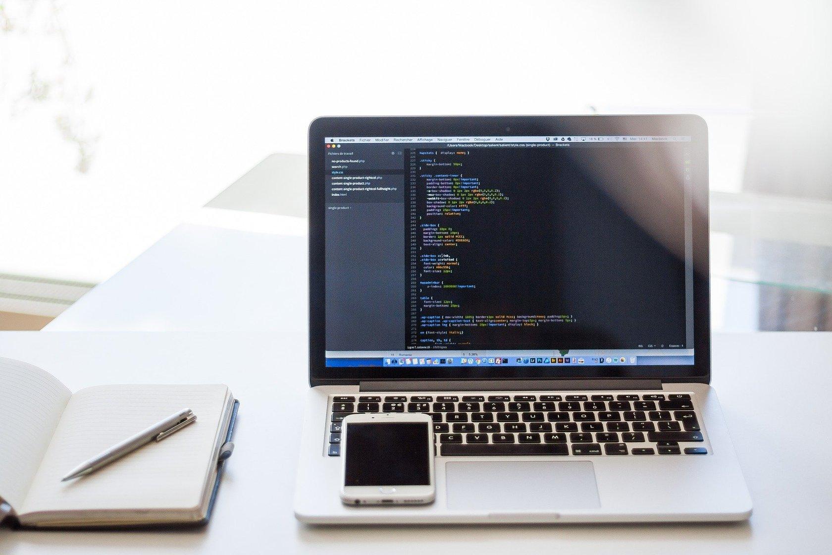 Простые языки программирования для новичка