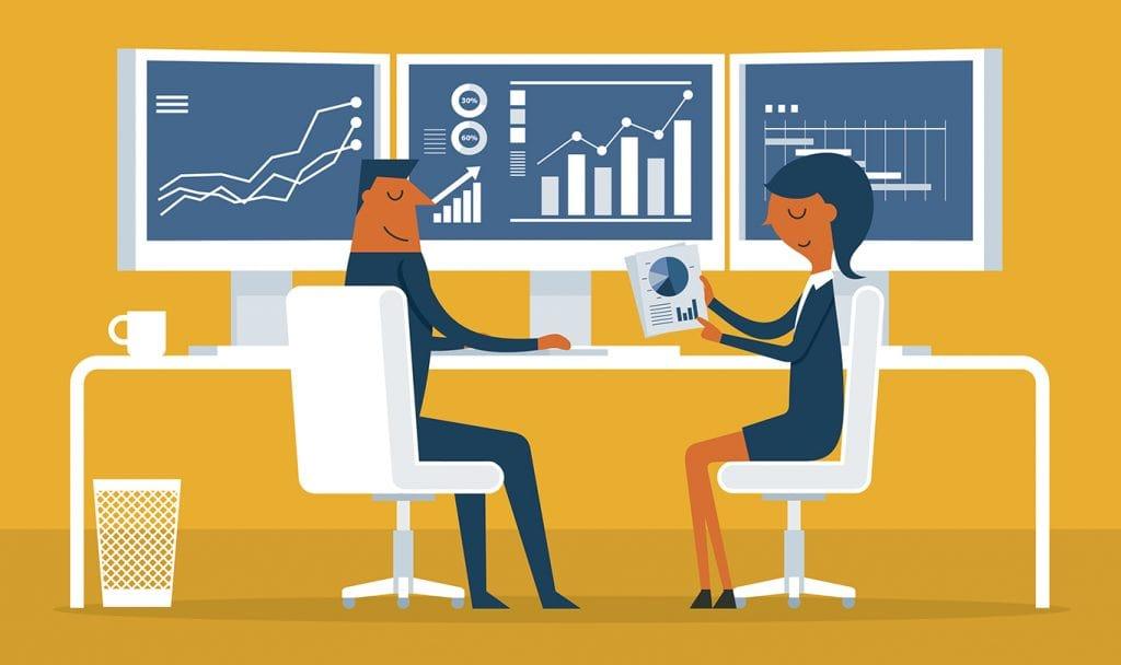 Чем занимается маркетолог-аналитик и какие качества ему нужны