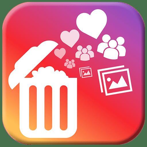 Различные программы для массовой отписки в Инстаграм