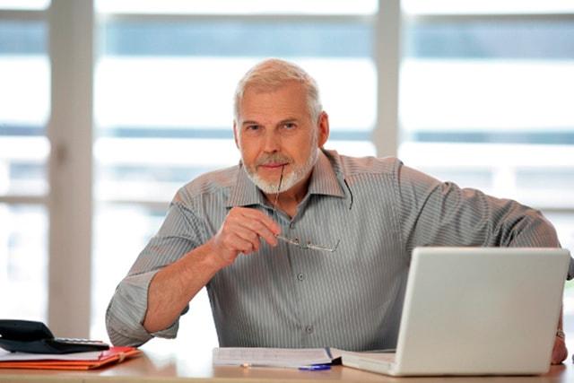 Насколько сложно войти в IT-сферу в зрелом возрасте