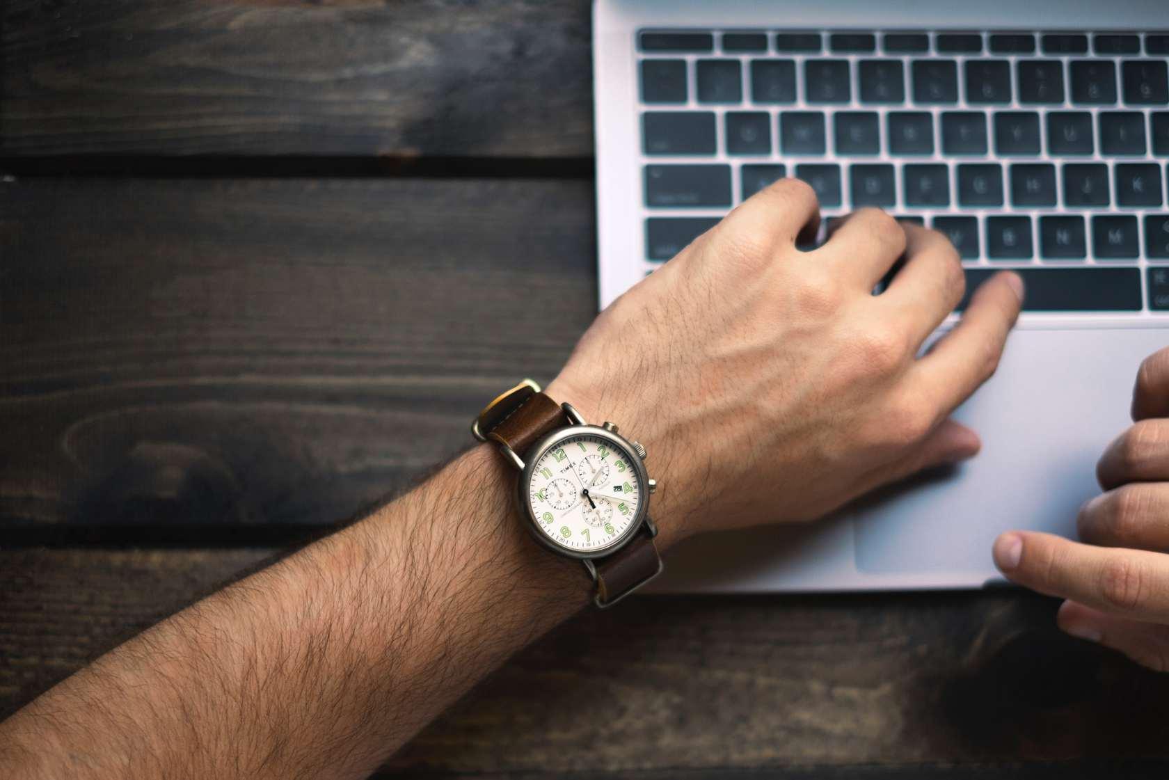 Время публикации Вконтакте и контент