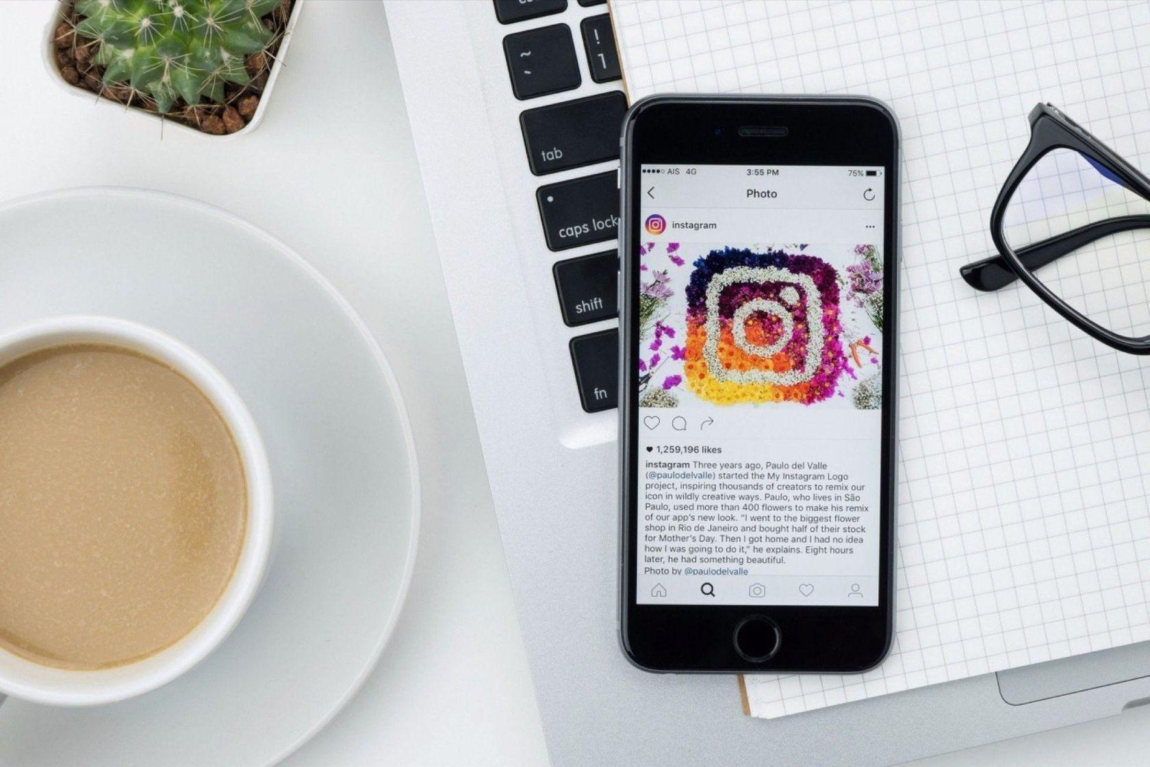 Инстаграм, его особенности и возможности