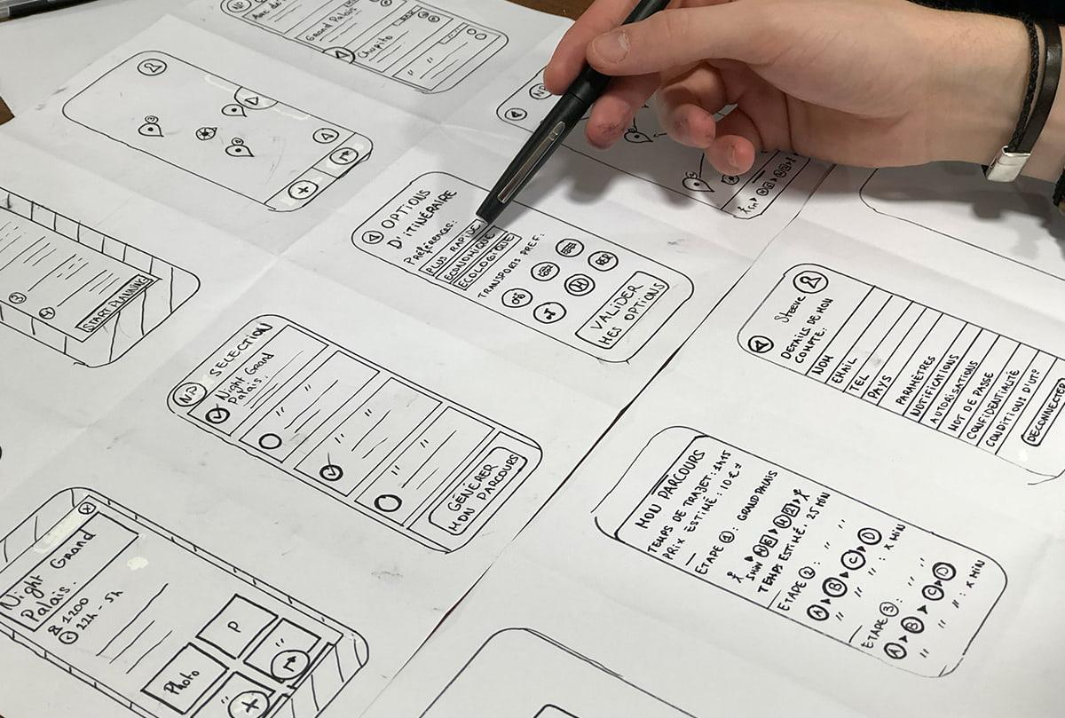 Лучшие онлайн-курсы по UX-дизайну от новичка до профи