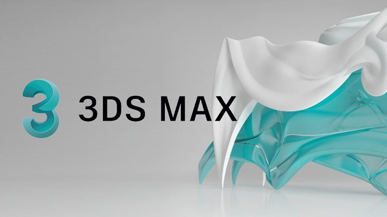 Программа 3DS MAX