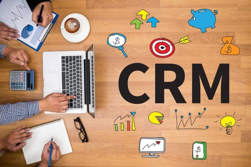 Что дает CRM-система