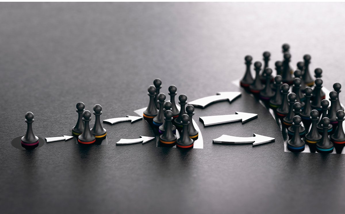 Роль Influence-маркетолога