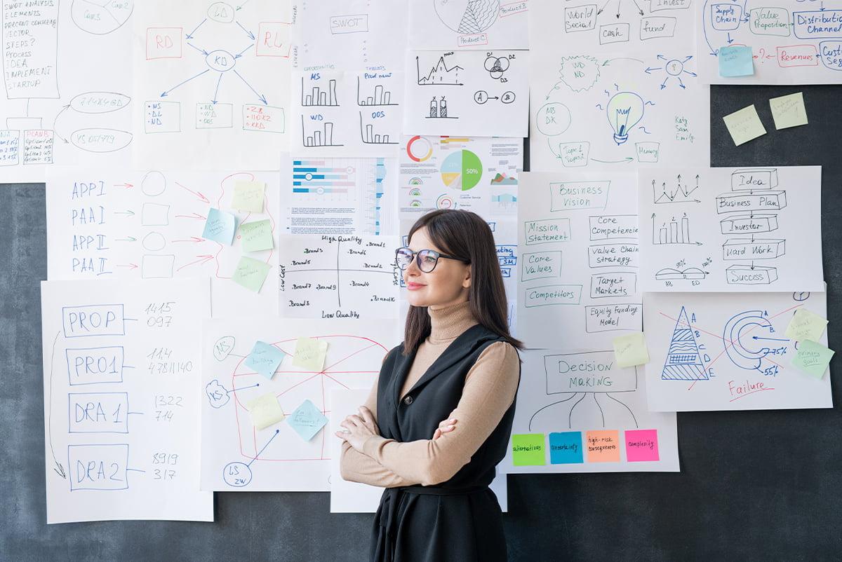 Навыки для работы influence-маркетологом