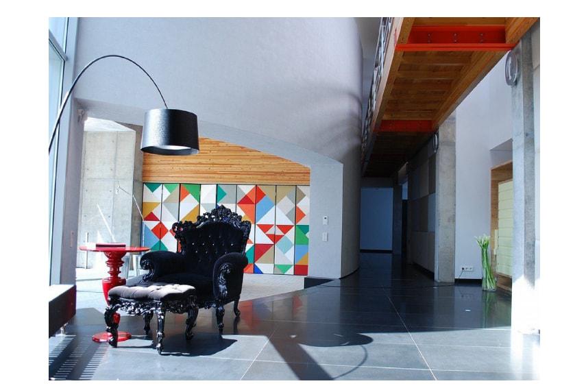 Записаться на крус «Текстильный декор интерьера» от Современной школы дизайна
