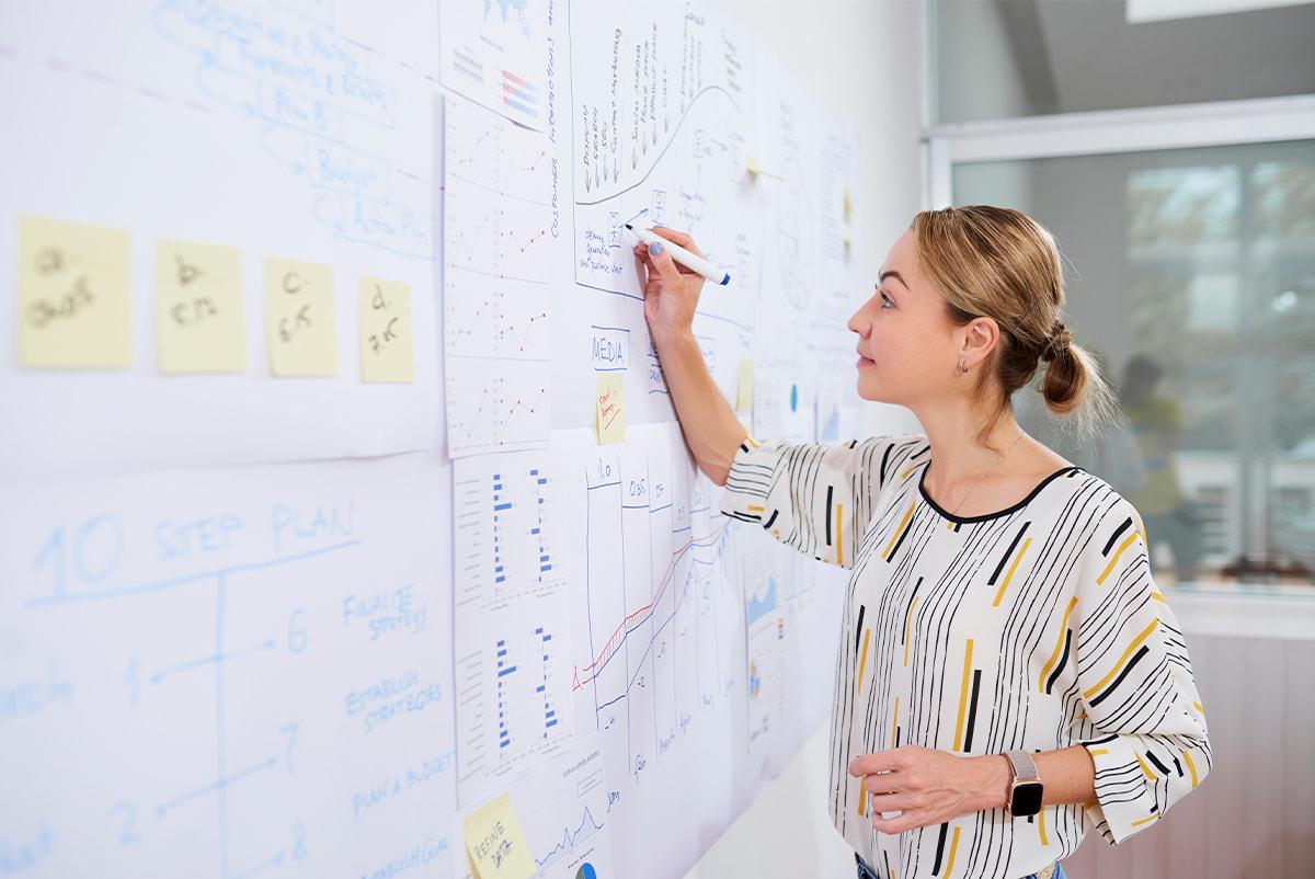 Основные задачи менеджера по маркетингу