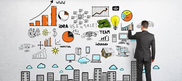 Менеджмент-маркетолог