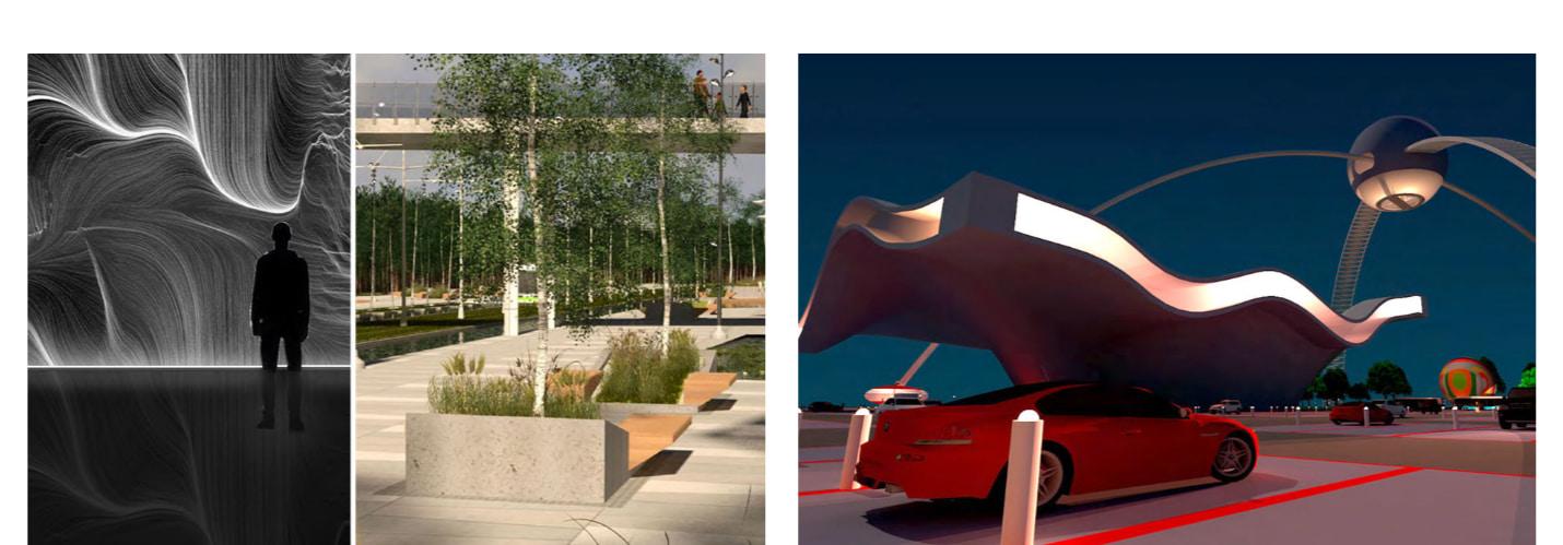 Записаться на курс «3D-визуализация. Базовый курс» от HSE ART AND DESIGN SCHOOL