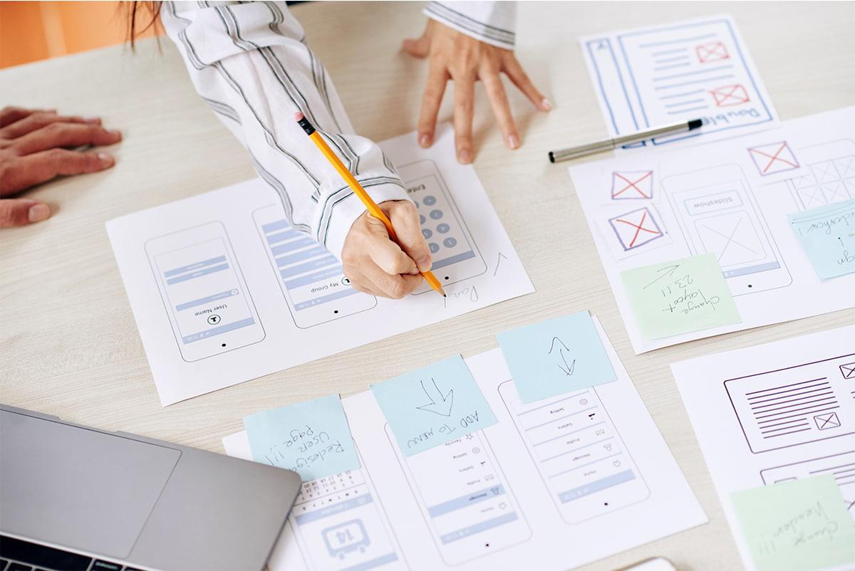 Навыки дизайнера продукта