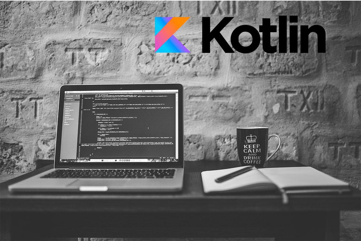 Программист Kotlin