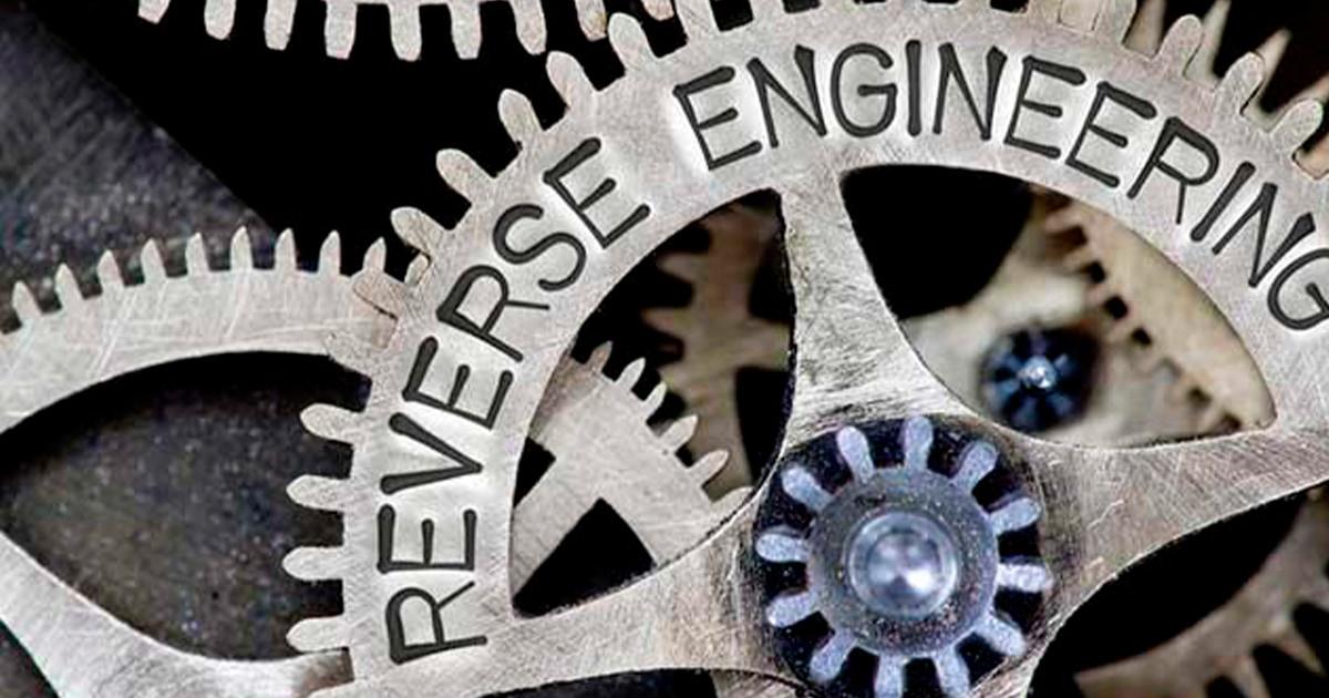 Профессия Reverse Engineer