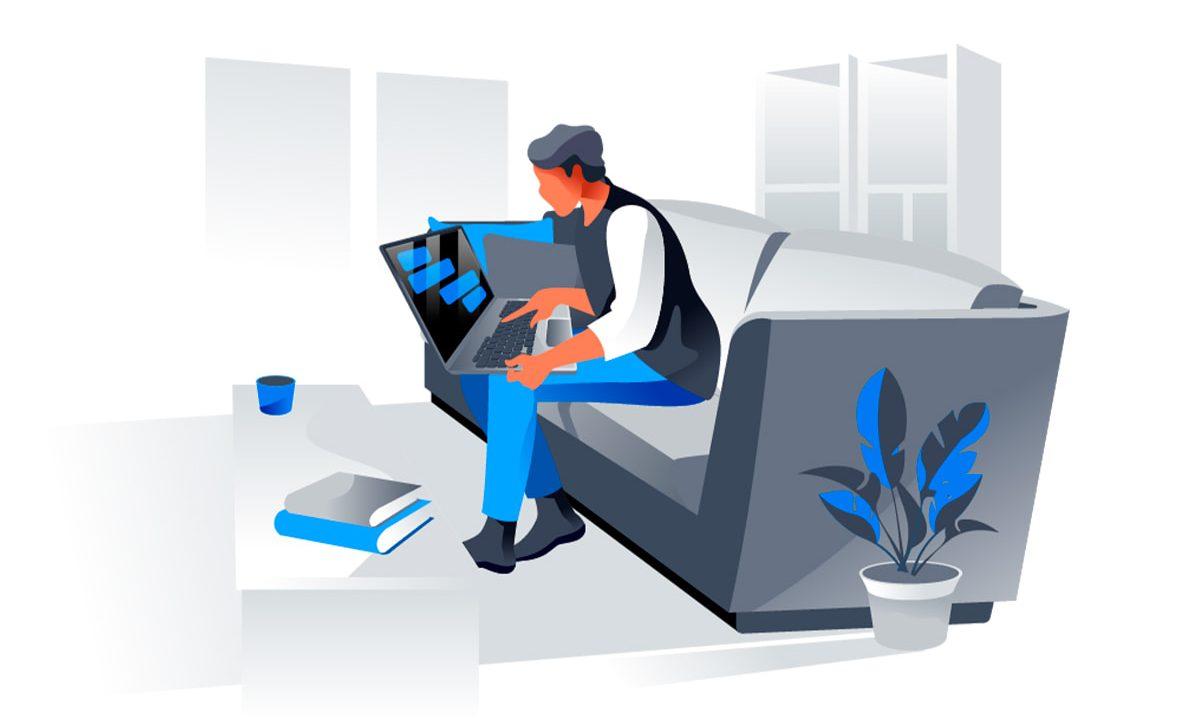 Как научиться работать дизайнером сайтов на Tilda