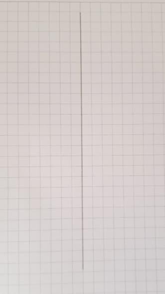 Этап 1. Нарисуйте линии 1.1