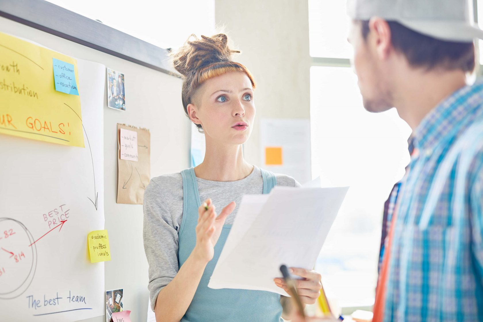 Что должен знать и уметь мессенджер-маркетолог