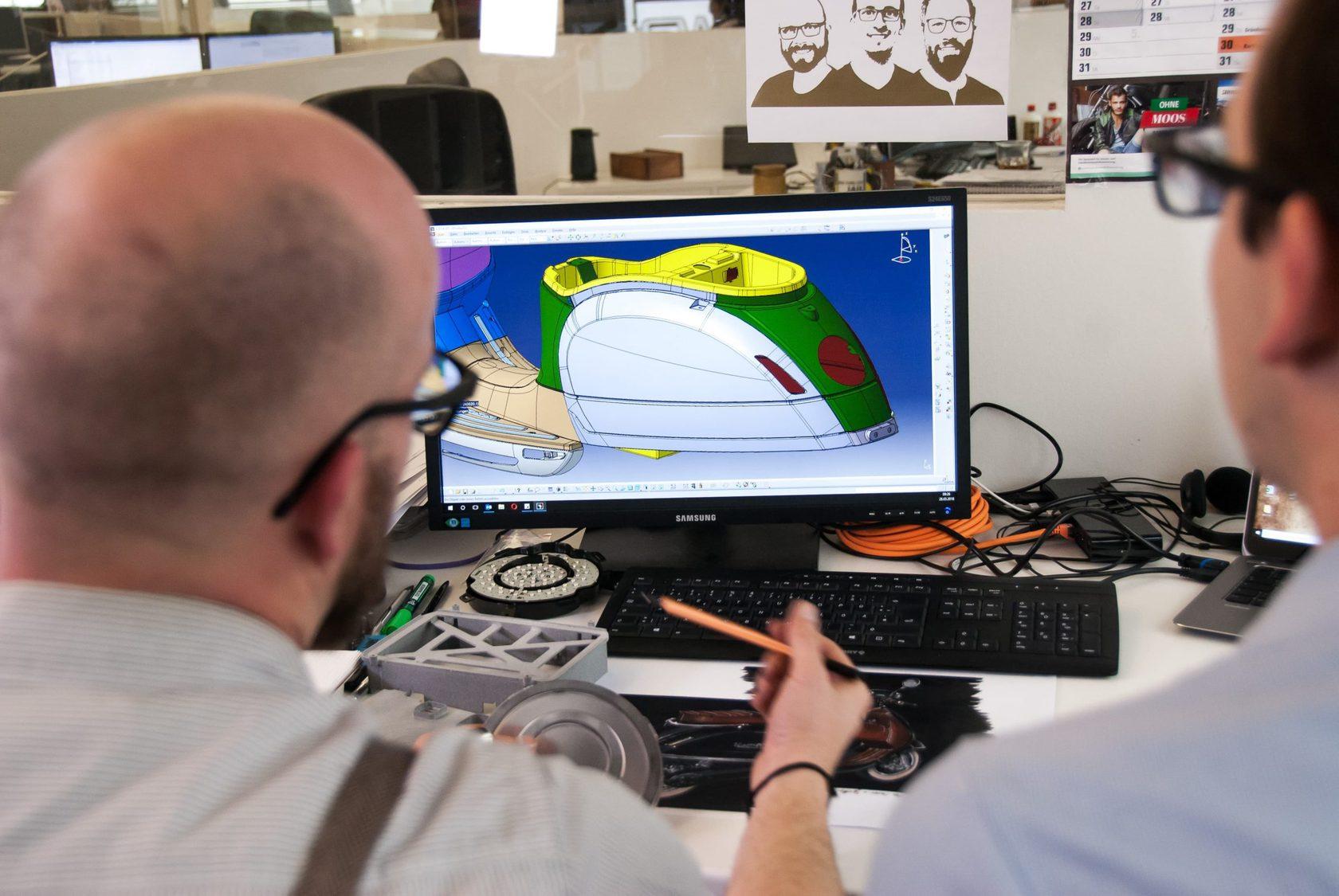 3D-художник: кто это, и чем занимается