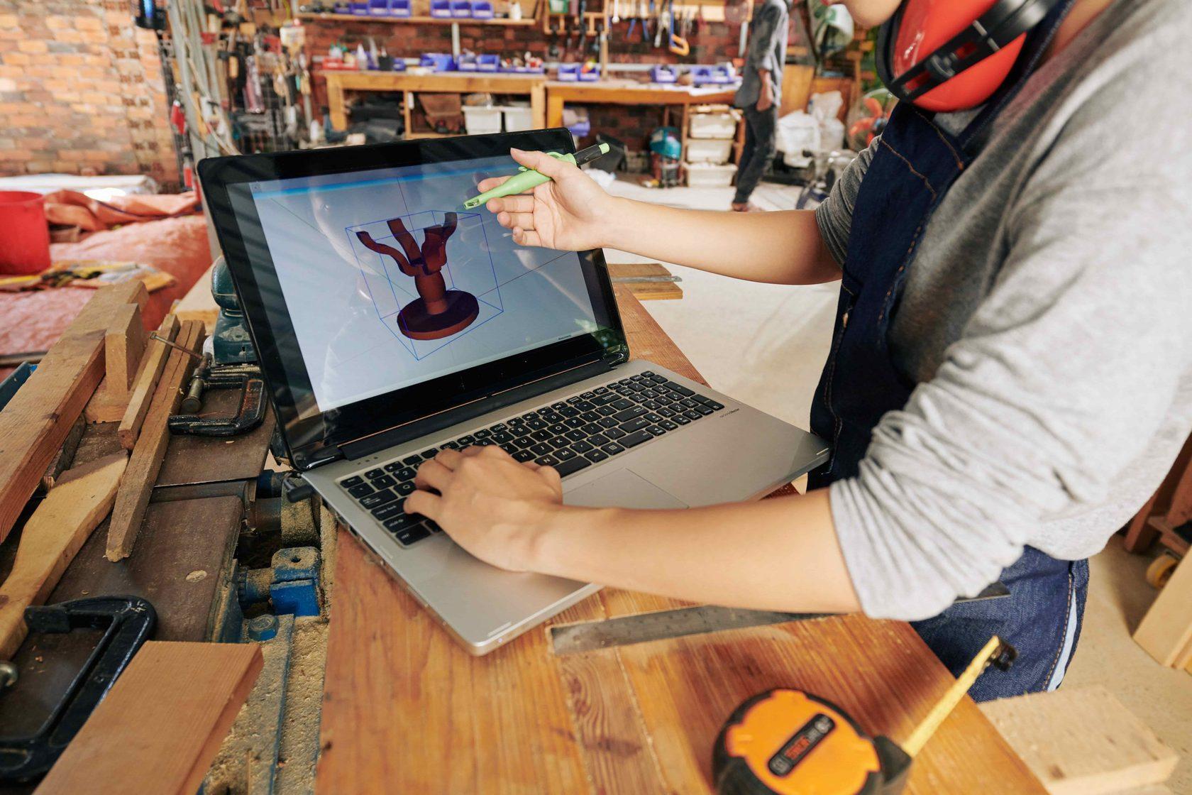 Что должен знать и уметь 3D-художник