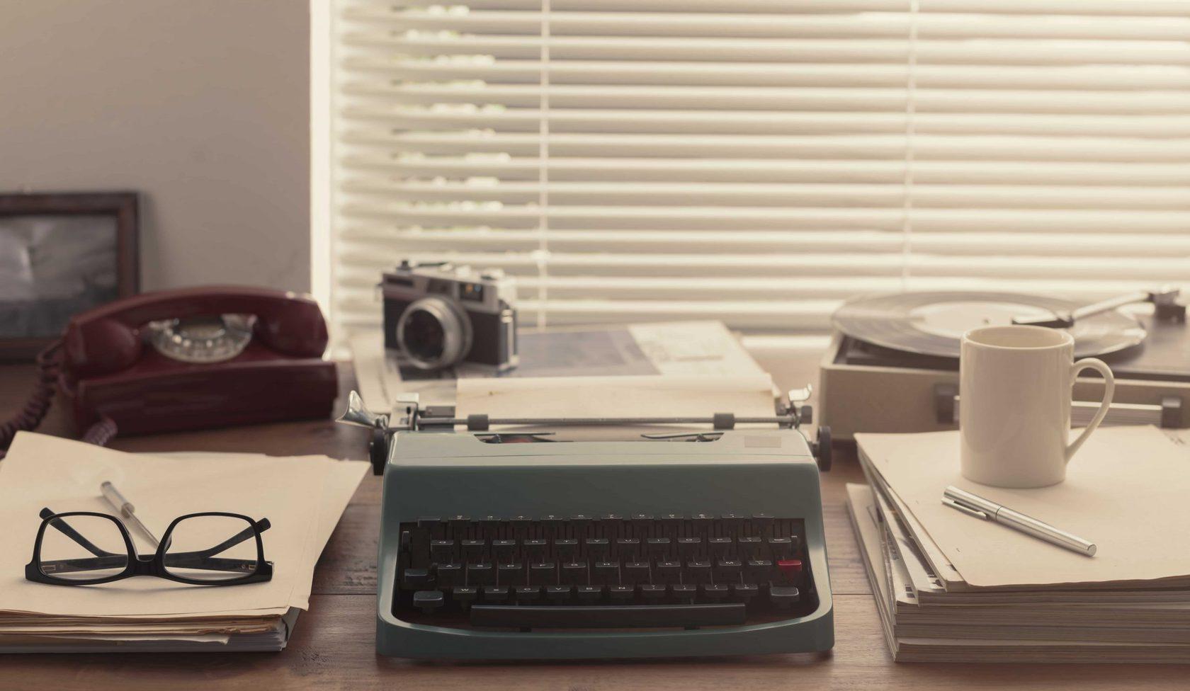 Как стать сценаристом