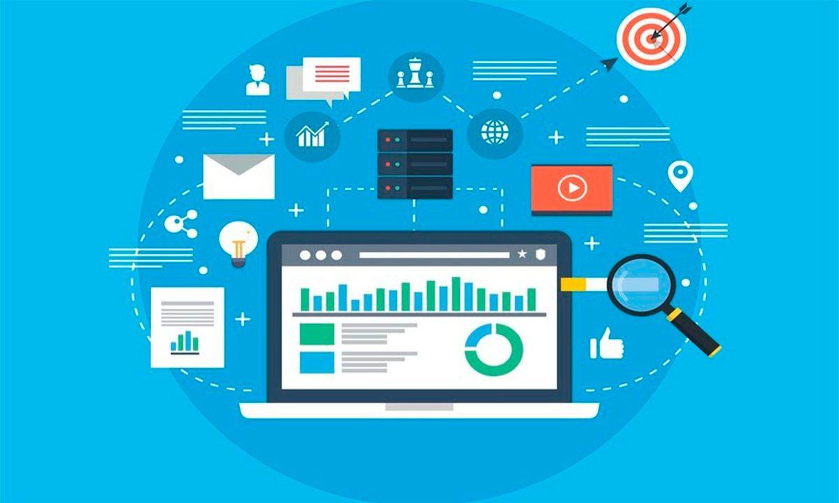 Основные задачи Data-маркетолога