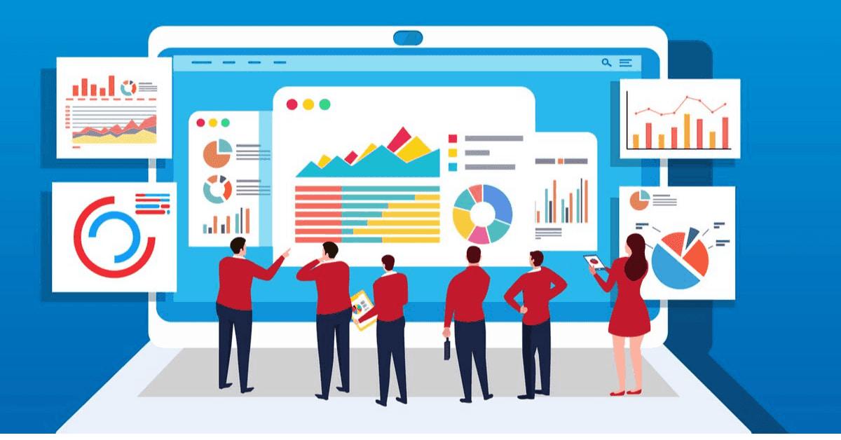 Знания и навыки Data-маркетолога