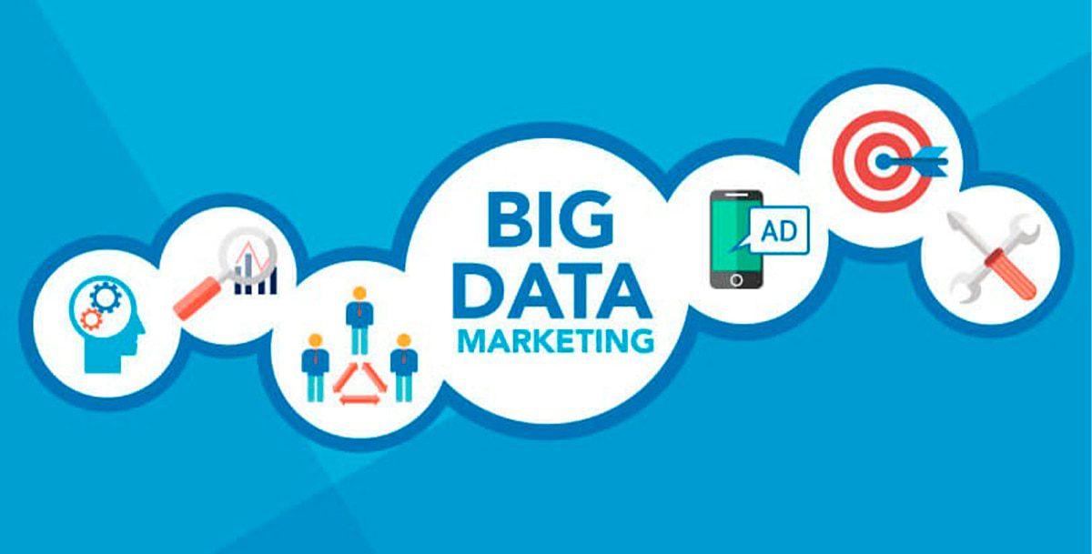 Big Data в маркетинге