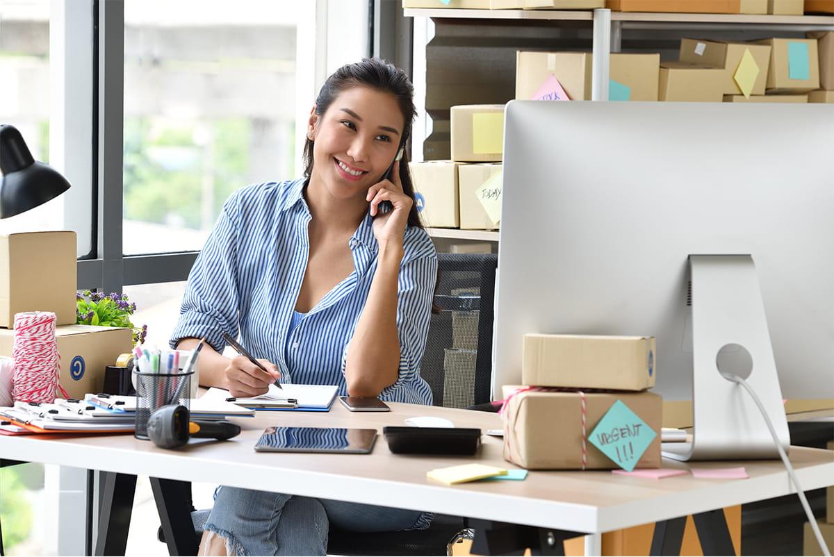 Как стать директором интернет-магазина
