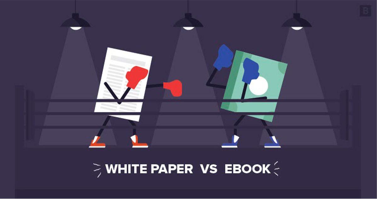 white paper/ebook