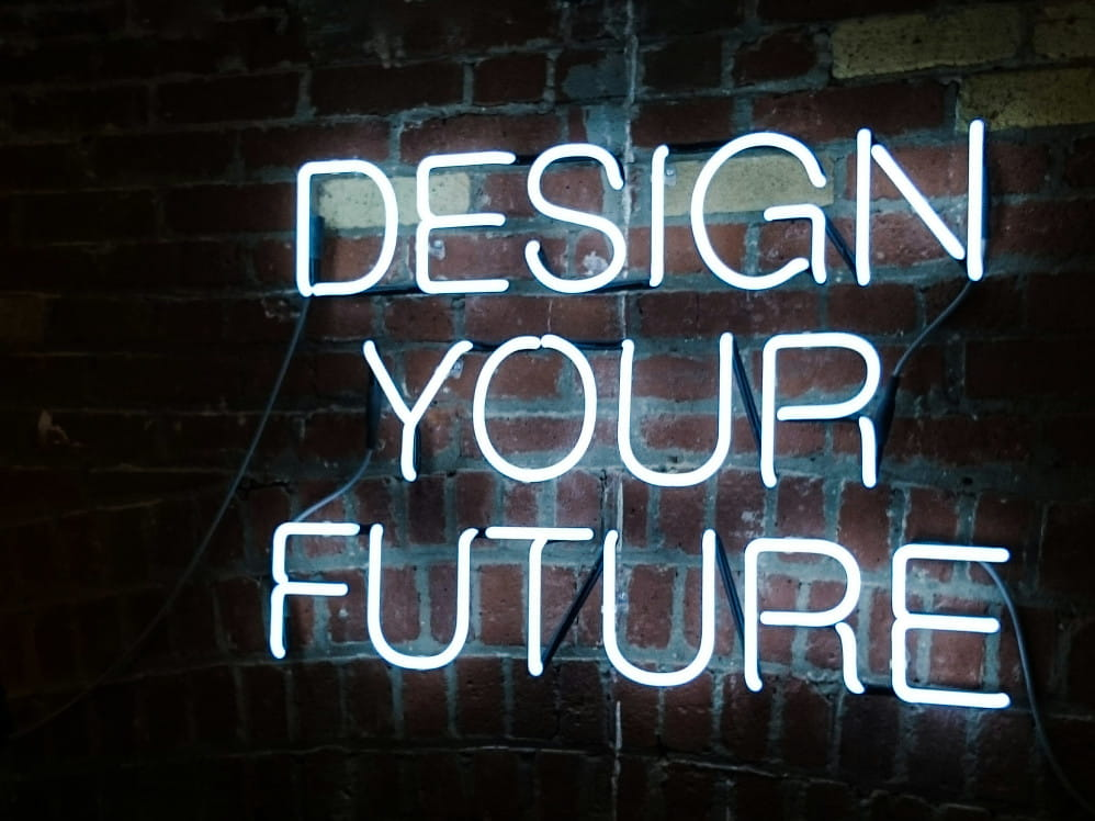 Дизайн будущего