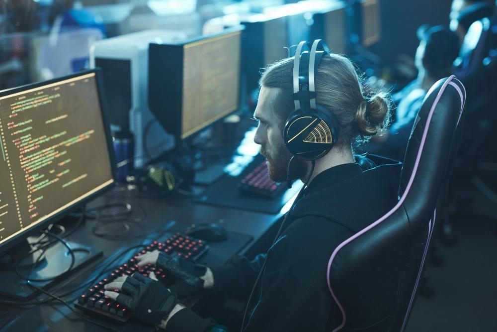 Профессия «Разработчик игр на Unreal Engine 4» от Skillbox