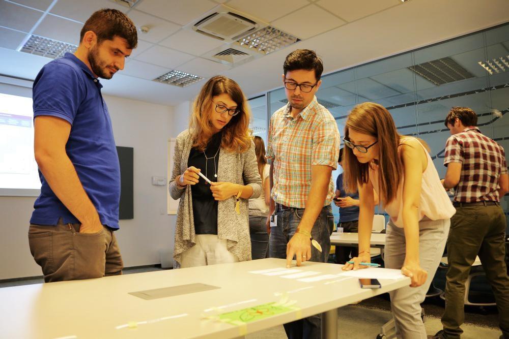 Курс «Управление продуктом» от Skillbox