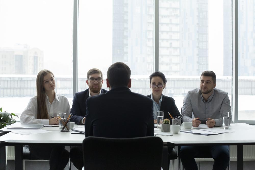 Курс «HR-менеджер» от Teachline