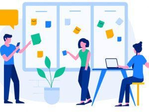 Курс «Управление по Agile: Scrum, Kanban, Lean» от Нетологии