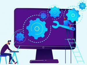 Курс «Я — Веб-разработчик PRO» от Skillbox