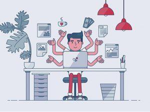 Профессия «Продуктовый дизайнер» от Нетологии