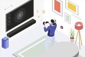 Профессия «Разработчик VR&AR» от Skillbox