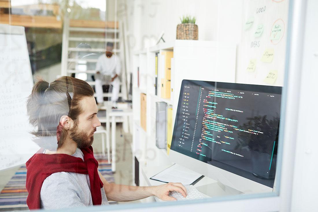 Профессия «С#-разработчик» от Skillbox