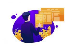 Профессия «UX/UI-дизайнер» от Contented