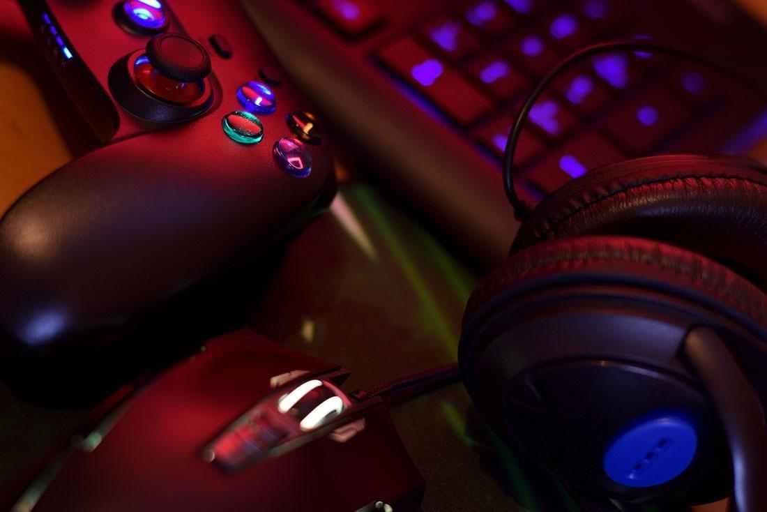 Вводный курс в геймдизайн и разработку игр от GeekBrains