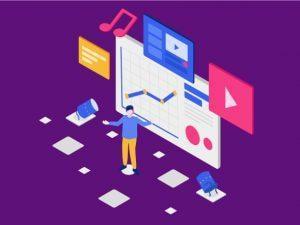 Курс «Контент-маркетолог» от Teachline
