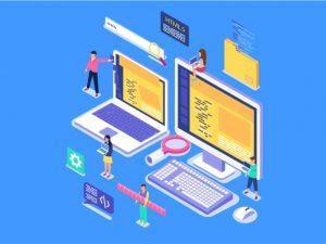 Курс «Как открыть и развивать веб-студию» от Skillbox