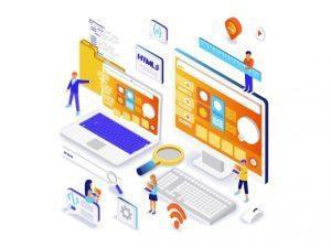 Курс «Веб-разработчик» от Productstar